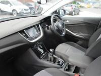 2018 Vauxhall Grandland x X 1.2t 130ps Se 5 door