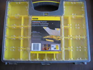 Stanley Parts Container