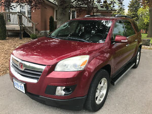 2008 Saturn OUTLOOK Excellent condition ll loaded SUV, Crossover