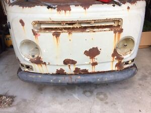 VW Parts wanted 67-76