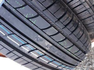 4 X 205-55-R16 ETE NEW IMPRIAL TIRE NEUFS TAX IN