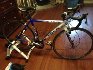 Giant Cyclotron Mag Bike Trainer-EXCELLENT COND.!