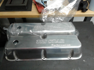 Valve covers small block ford