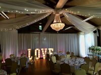 £40 off LOVE lights for Northamptonshire and beyond!