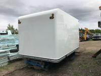 """Van Box """"UNICELL""""12 Foot As new..GREAT SHED!!CLEAN NEW! London Ontario Preview"""