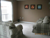 available now $450 inclusive furnished