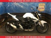 SUZUKI GSR750 GSR 750 L3 CLEAN LOW MILEAGE EXAMPLE LONG MOT 2013 13