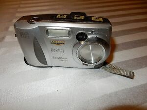 Kodac digital camera - Brand is EasyShare CX4230
