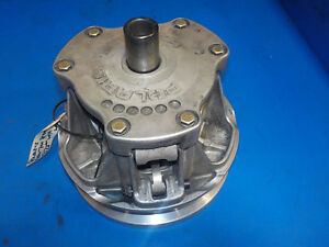 POLARIS PRIMARY CLUTCH 600/700/800 USED WITH 50.5 WEIGHTS