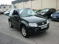 2008 Suzuki Grand Vitara 1.9DDiS 4x4 Finance Available