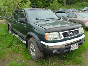 -MONCTON  ONLY AUTO- TRUCK PARTS SALVAGE YARD !