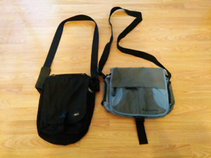 MEC & Samsonite Shoulder Bags $15 each