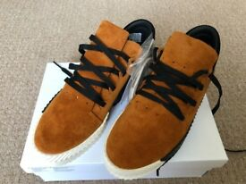 Adidas Alexander Wang Skate Trainers