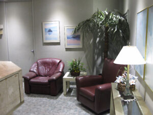 PRIVATE FURNISHED OFFICES - Steps from Scarborough Town Ctr.