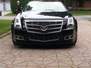 2011 Cadillac CTS  Performance Sedan