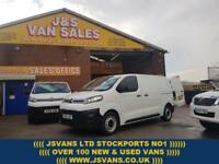 2016 66 CITROEN DISPATCH 1.6 M 1000 X BLUEHDI MED WHEEL BASE LASTEST MODEL DISPA