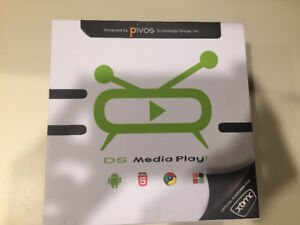 DS Media Player