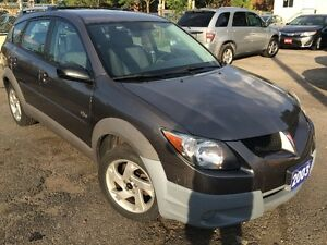 Lease to own in 2 years for $220+tax p/month 2003 Pontiac Vibe