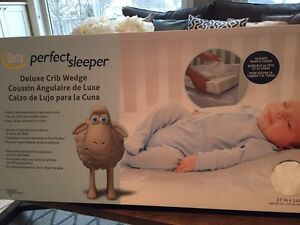 Crib Wedge