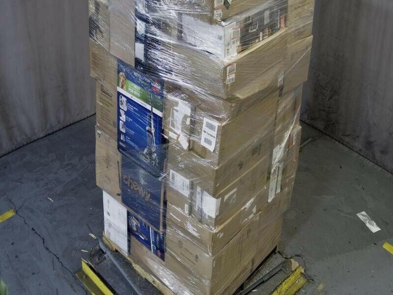 Amazon Mystery Liquidation Bundle $500 MSRP and Up (Amazon Liquidations)