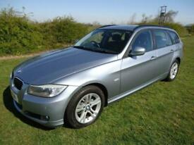 image for BMW 318 2.0 Touring 2010.5MY i ES
