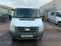 2011 Ford Transit Low Roof Van TDCi 85ps SWB TRANSIT RECON ENGINE FITTED SUPERB