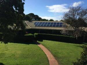 5.5 kW Complete Solar Solutions on Sale Now Acacia Ridge Brisbane South West Preview
