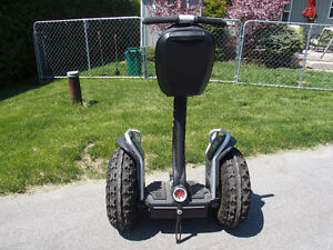 SEGWAY X2 IN EXCELLENT CONDITION