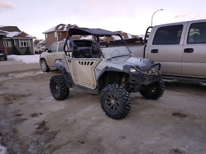 800 rzr for sale. NO TRADES