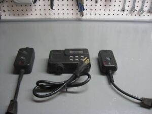 3 Noma Timers for Sale