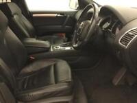 2008 Audi Q7 3.6 FSI S line Tiptronic Quattro 5dr Petrol silver Automatic