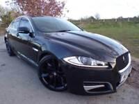 2011 Jaguar XF 3.0d V6 S Premium Luxury 4dr Auto Parking Pack! Mirror Pack! ...