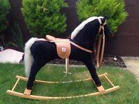 Fantastic Mamas and Papas rocking horse - bargain