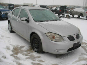 LAST CHANCE PARTS 2007 PONTIAC G5@ PICNSAVE WOODSTOCK