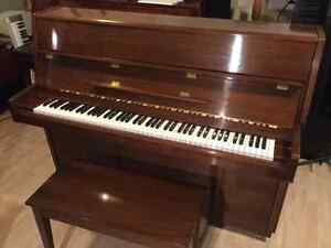 YAMAHA P2 PIANO (INCLUDES DELIVERY, TUNING, WARRANTY)