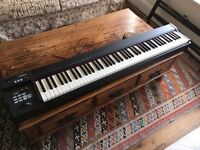 Roland A-88 full size 88 weighed key midi controller