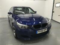 BMW M5 M5 4dr SMG