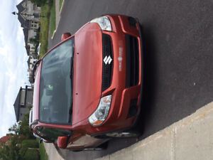 2010 Suzuki SX4 Autre