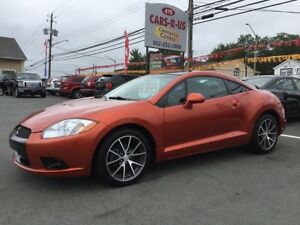 2011 Mitsubishi Eclipse GS FREE 1 YEAR PREMIUM WARRANTY INCLUDED