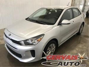 Kia Rio 5-door 5 LX+ A/C Bluetooth 2018