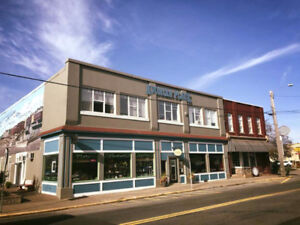 Office Spaces Available in Windsor, NS