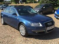 2008 Audi A6 Saloon 2.0 TDI Limited Edition 4dr
