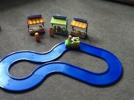 Happyland market stalls bundle