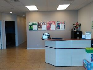 Office Space available in Airdrie