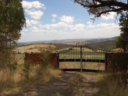 38 Gorgeous Acres  just 40ks from Melbourne!! Whittlesea Whittlesea Area Preview