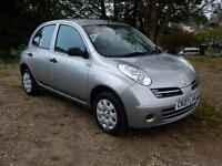 Nissan Micra 1.2 16v Initia 5dr ** Finance From £67.12 Per Month **