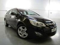 2011 Vauxhall Astra 1.7 CDTi 16V ecoFLEX EXCLUSIVE [125] 5DR 5 door Estate