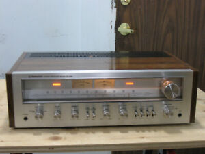 Pioneer SX-650 Receiver