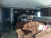Brand New 3 Bedroom Furnished Mobile for Rent - $3000/month