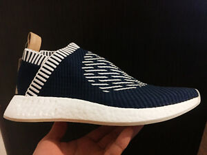 NMD CS2 PK Blue/White Adidas W/ Receipt SIZE 10